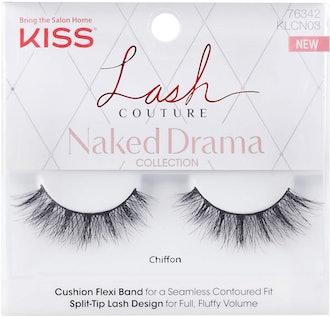 Lash Couture Naked Drama