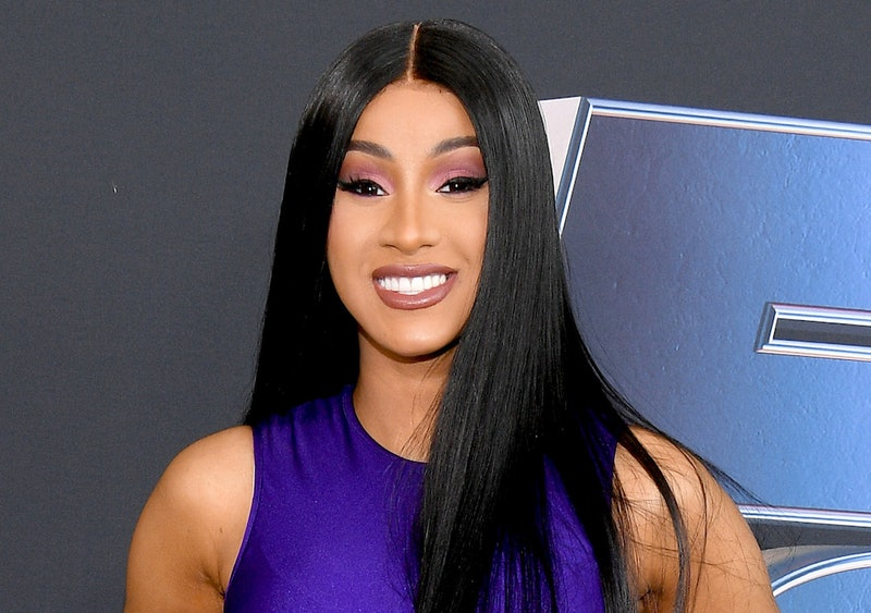 """Cardi B On Protests & Looting: """"This Is What People Have To Resort To"""""""