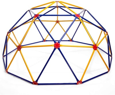 Space Dome Climber