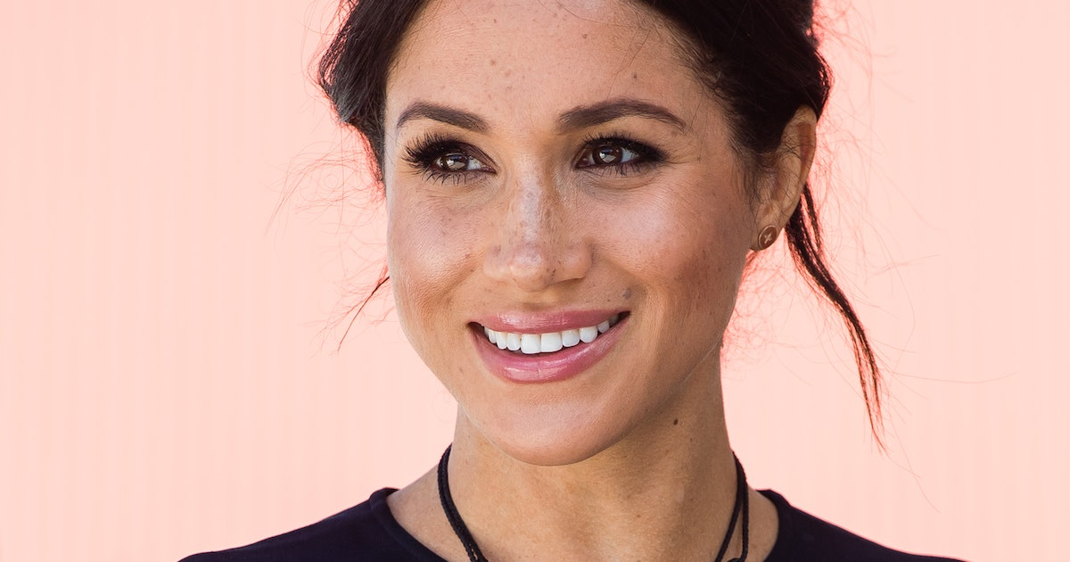 Meghan Markle's Go-To Quotes For When She Needs Some Motivation