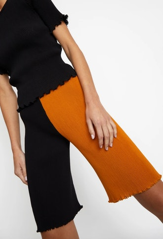Seamless Combo Shorts