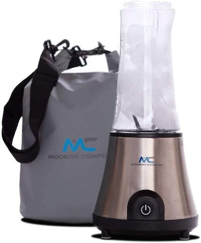 ModernComfort BlenderX Cordless Travel Blender