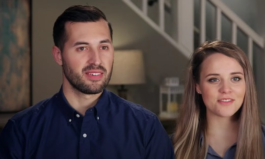 During an Instagram Live on Thursday, Jinger Duggar revealed that she is craving sour things during ...
