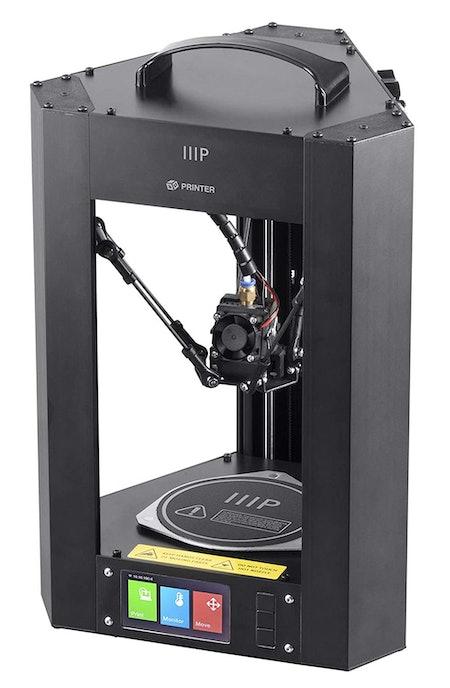 Monoprice 121666 Mini Delta 3-D Printer