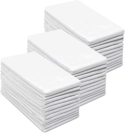 Simpli-Magic Flour Sack Towels (15-Pack)