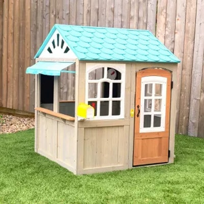 KidKraft Ocean Front Playhouse