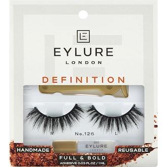 False Eyelashes Definition No. 126