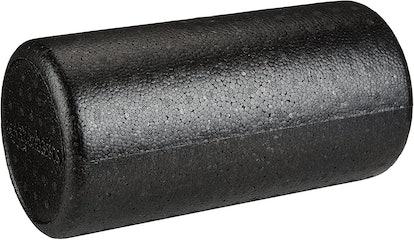 AmazonBasics High-Density Exercise Foam Roller