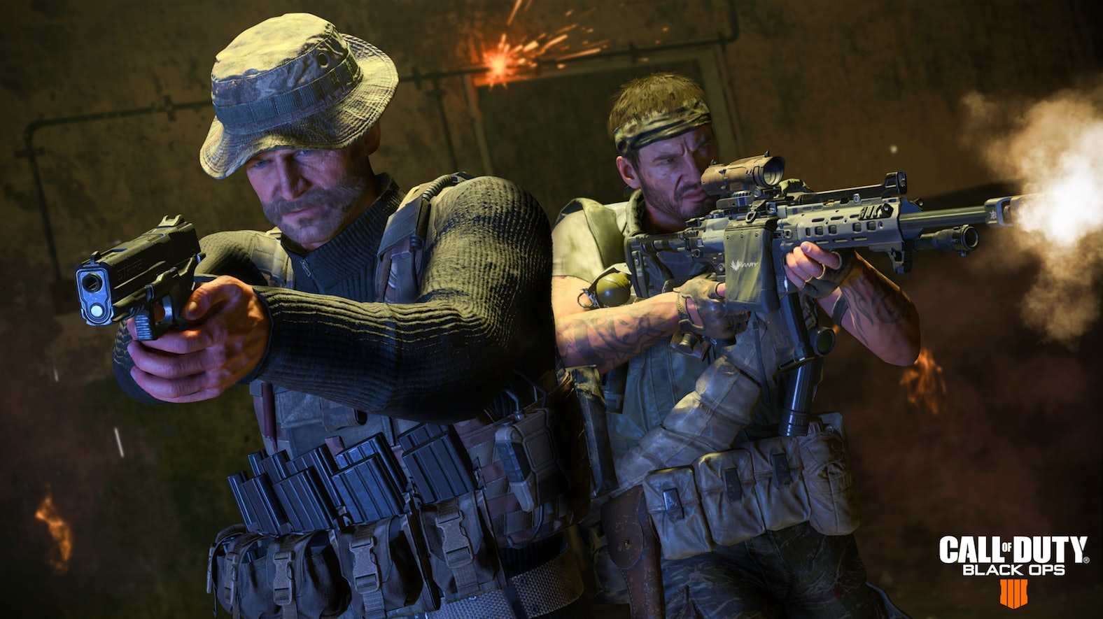 Call Of Duty Warzone Season 4 Start Time New Skins And Map Changes