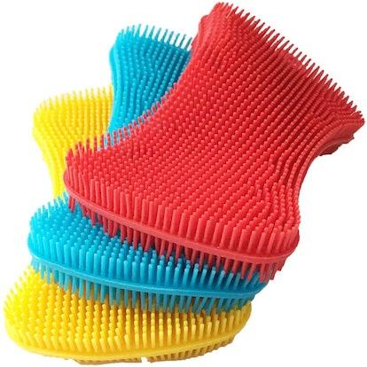 Lubrima Silicone Sponge
