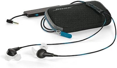 Bose QuietComfort 20 Acoustic Noise-Cancelling Headphones