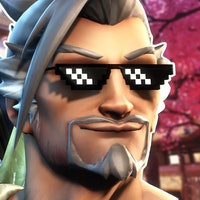 Hanzo main: How an unpopular video game character became a political insult