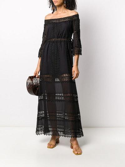 Gamma Maxi Dress