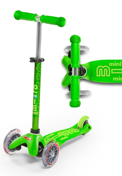 Maxi Deluxe Scooter