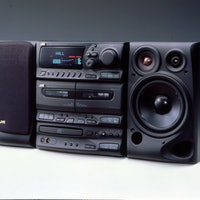 How technology saved the home stereo