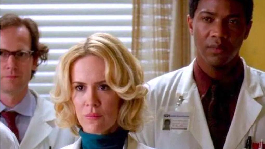 Celebrity guest stars on 'Grey's Anatomy'