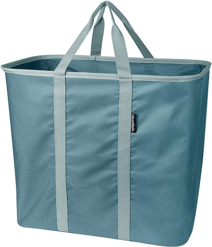 CleverMade Collapsible Laundry Tote