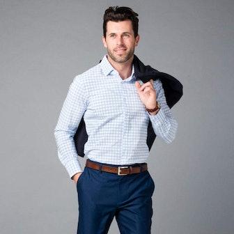 Men's: Mizzen + Main Leeward Dress Shirt