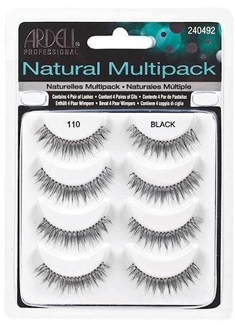 Natural Multipack Lashes