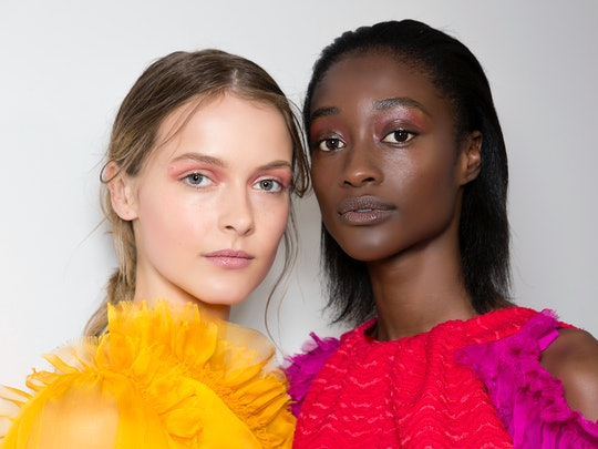 The Zoe Report team's favorite eyeshadow palettes for summer feature a lot of bright colors