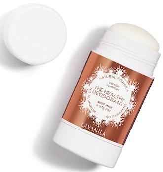The Healthy Deodorant Vanilla Summer