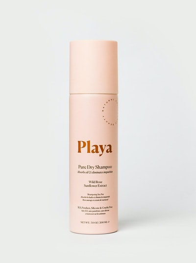 Pure Dry Shampoo