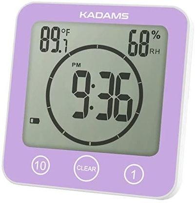 KADAMS Digital Timer