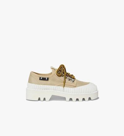 Lug Sole Shoes