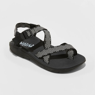 Nelle Sport Footbed Sandals