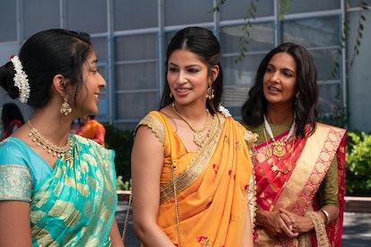 Maitreyi Ramakrishnan Has 'Never Have I Ever' Season 2 Ideas For Devi