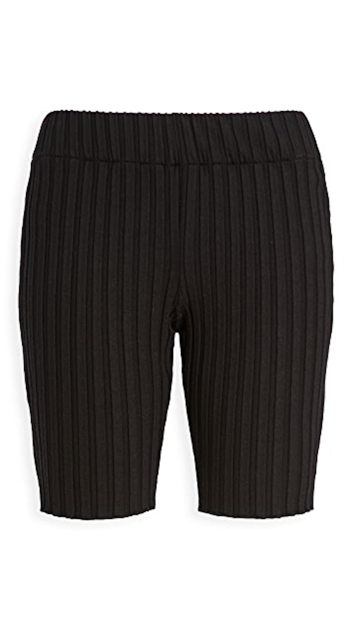 Burr Bike Shorts