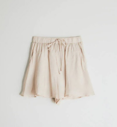 Hannah Pull On Shorts