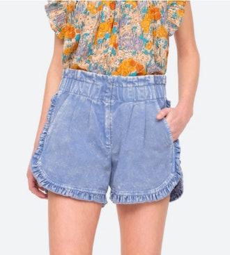 Idun Shorts