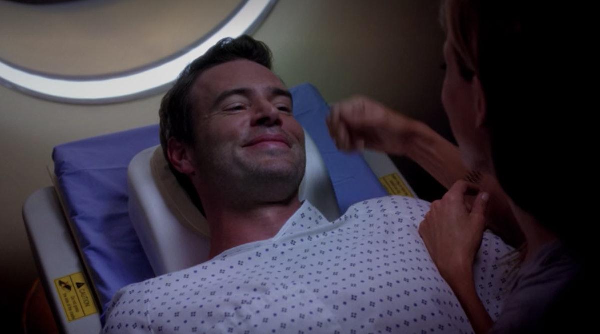 Scott Foley in 'Grey's Anatomy'