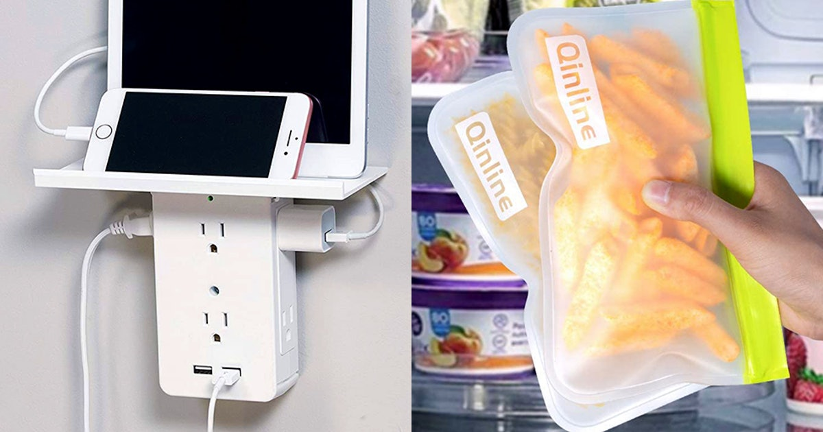 45 Genius Products That Are Getting Super Popular By Word Of Mouth