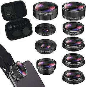 KEYWING Smartphone Lens Kit