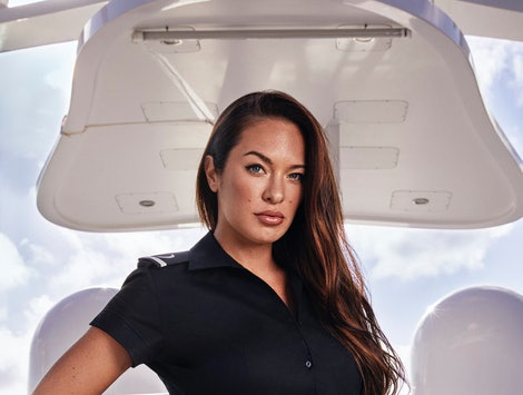 Everything to know about Below Deck: Mediterranean's Jessica More