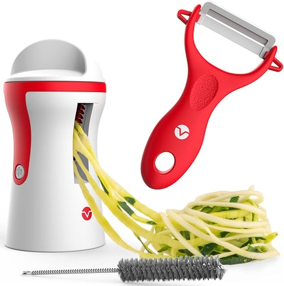 Vremi Spiralizer and Peeler