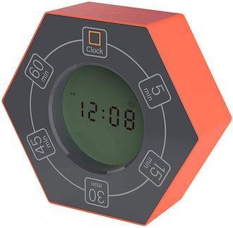 Znewtech Hexagon Rotating Timer