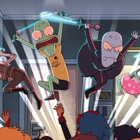 'Solar Opposites' review: 'Rick and Morty' without Dan Harmon is still great