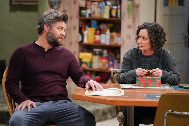 The Connors could still be renewed for a third season.