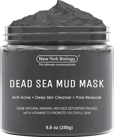 New York Biology Mud Mask