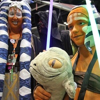 6 Ahsoka Tano cosplay photos that prove she's the best Star Wars has to offer
