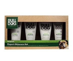 Bulldog Expert Skincare Set (4 Pieces)