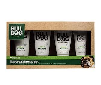 Bulldog Expert Skincare Set (4 Pieces)