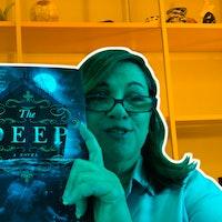 Horror writer Alma Katsu reveals the untold stories aboard the Titanic
