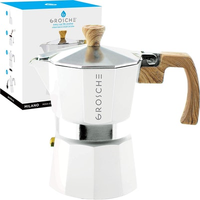 GROSCHE Espresso Maker