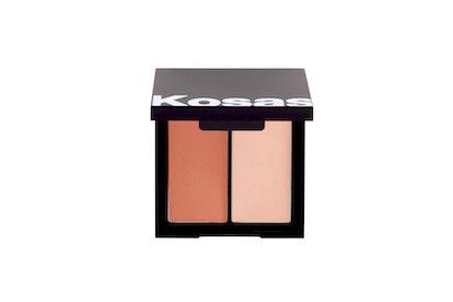 Kosas Color & Light Palette- Tropic Equinox
