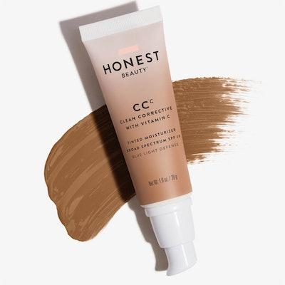 CC Clean Corrective with Vitamin C Tinted Moisturizer