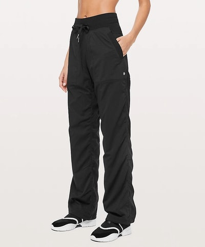 Dance Studio Pant III Lined